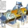 پروژه بررسی خنک كن های گريت کولر كلينكر در صنعت سیمان
